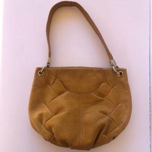 b Makowsky Genuine Leather Bag